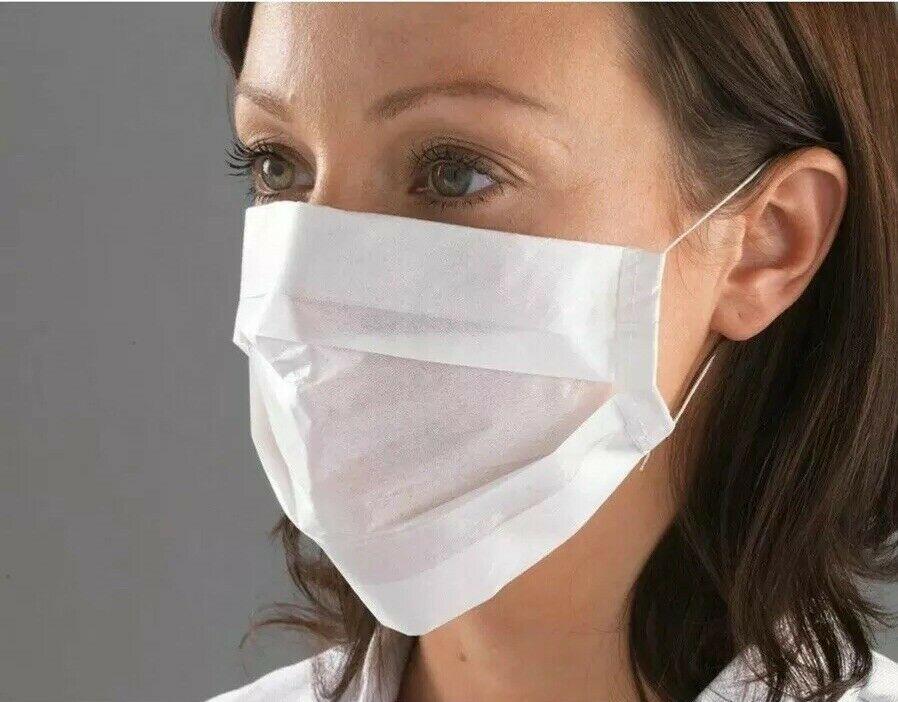 Respirator & Face Masks