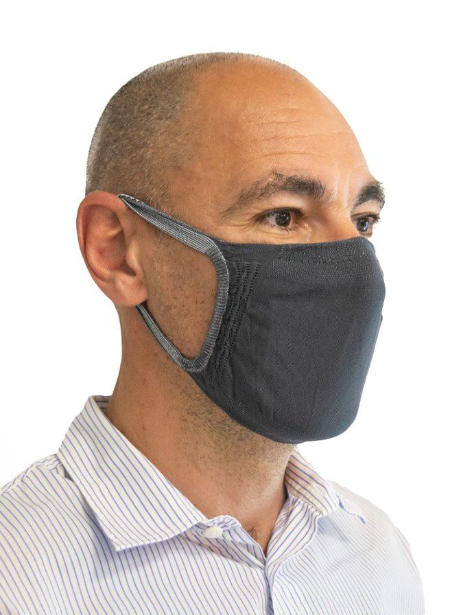 Fashion Face Masks...Really?