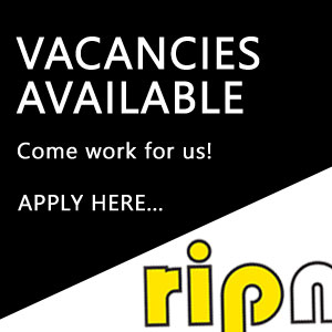 RIPNGRIP - Vacancies