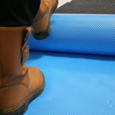 Megafilm Visqueen Carpet & Floor Protection