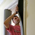 Door & Frame Protection