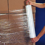 Pallet Wrap / Stretch Film