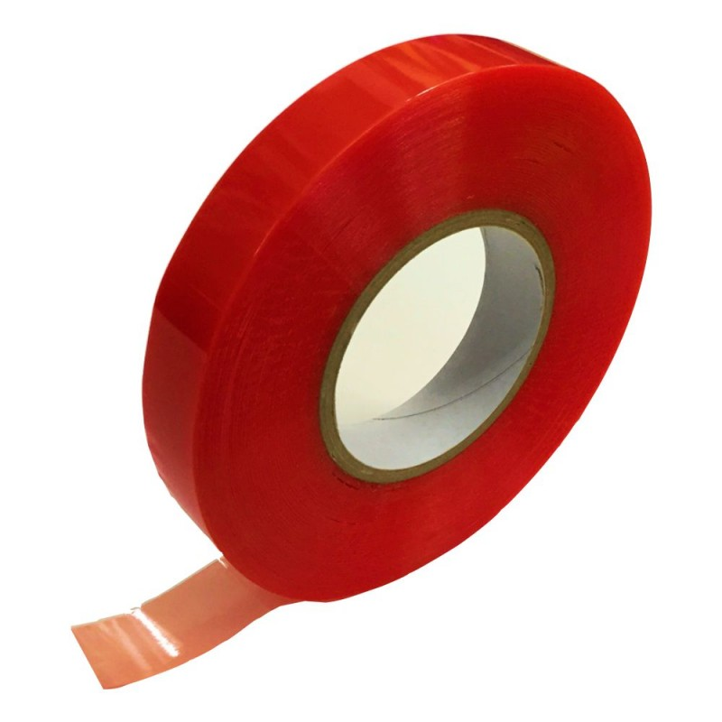 Double Sided Banner Hemming Tape 18mm