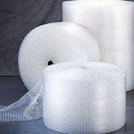 Bubble Wrap Small 300mm x 75m (5 Rolls)