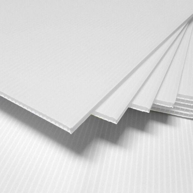 Correx ® Floor Protection 700MM X 3000MM X 3MM (100 sheets)
