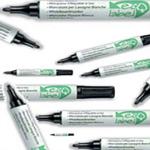 Dry Wipe Pen Black
