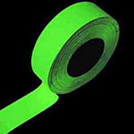 Grip Non Slip Anti Slip Tape Glow in the Dark Self-Adhesive 50mm x 18m