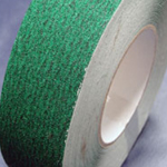 Antislip Tape Self Adhesive Green 25mm x 18m