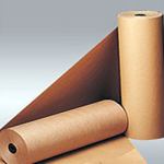 Kraft Paper Roll 750mm x 200m 88gsm