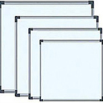 Magnetic White Board 1200mm x 1200mm