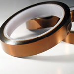 Kapton Polyimide Heat & Chemical Resistant Tape Resistant 50mm x 33m