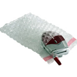 Bubble Bags Self Seal 180mm x 235mm (Box of 300)