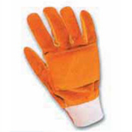 Velvet Shock Anti Vibration Gloves Large (9)